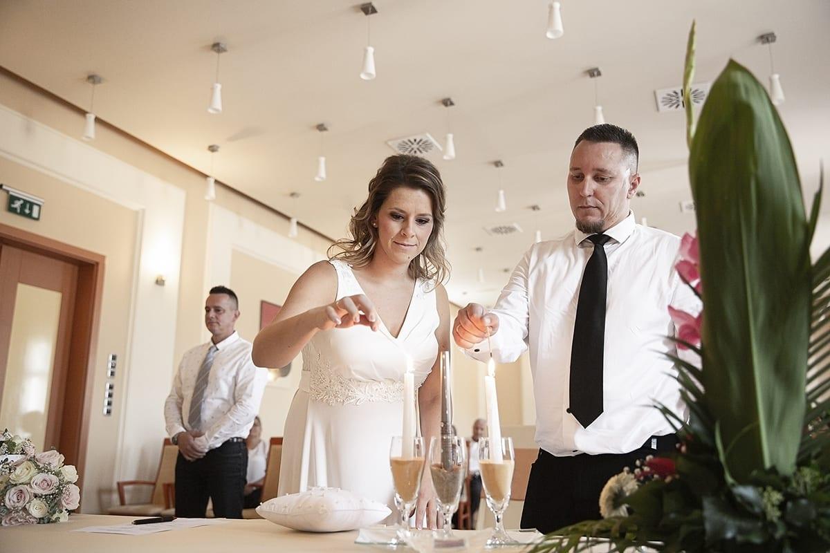 Mini esküvőfotózás 2020 nyár